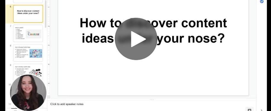 content-ideas-under-your-nose