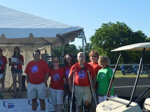 committee relay for life photo