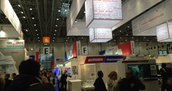 european-trade-shows