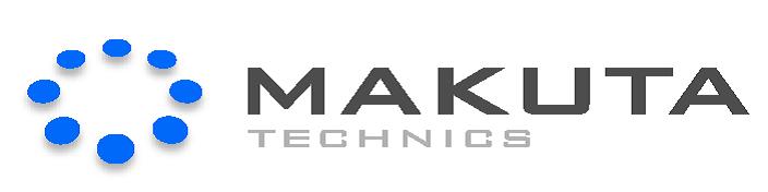Makuta Technics logo